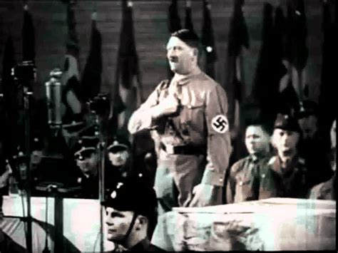 Adolf Hitler - Speech (1933) - YouTube