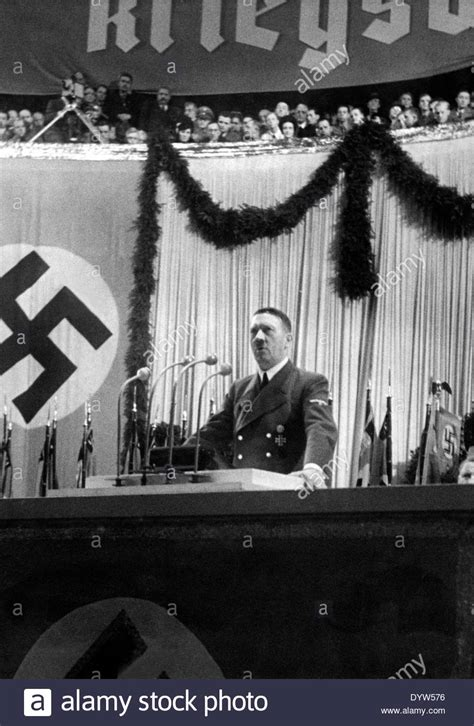 Adolf Hitler Speech | www.imgkid.com - The Image Kid Has It!