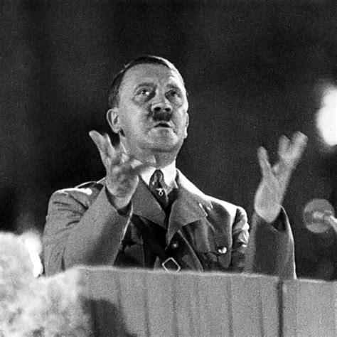 Adolf Hitler Speeches In Quotes. QuotesGram