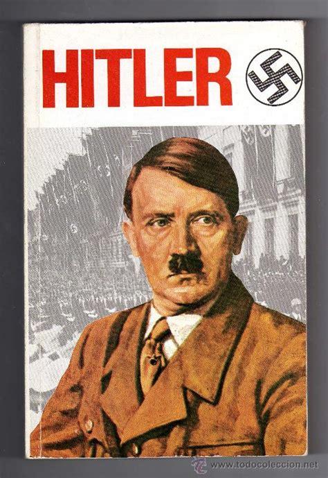 adolfo hitler biografía por a.b.tello   Comprar Biografías ...