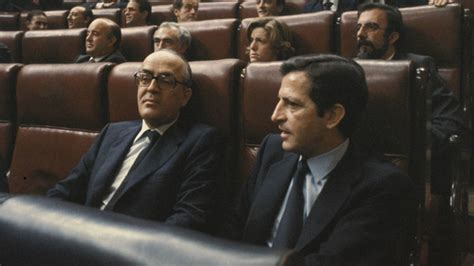 Adolfo Suárez, la vida del primer presidente de la democracia