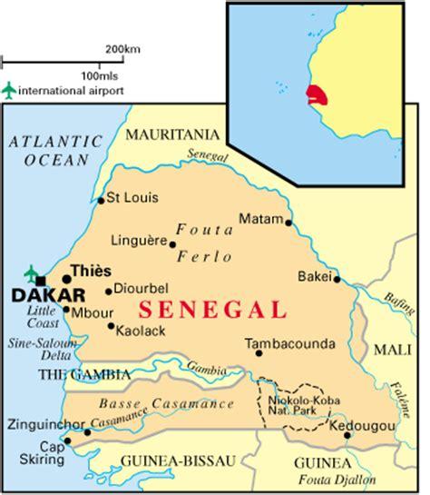 Adoptar en África: Información sobre la adopción en Senegal