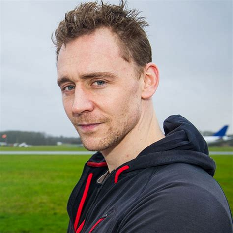 Adorable Tom Hiddleston Facts | POPSUGAR Celebrity