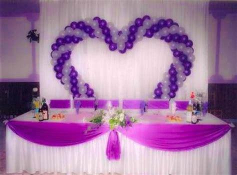 Adornos con globos para boda.¡Originales diseños! - Paperblog