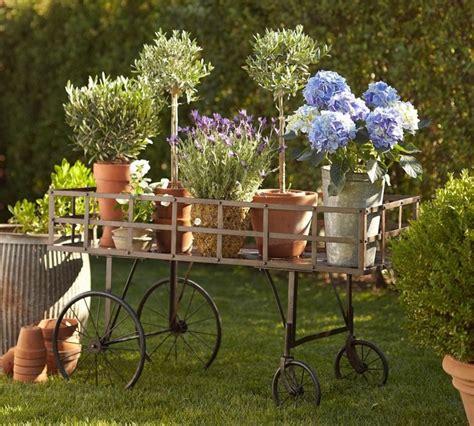 Adornos jardin e ideas originales en 100 imágenes