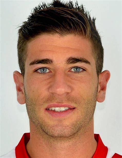Adrián Embarba - Profil zawodnika 18/19 | Transfermarkt