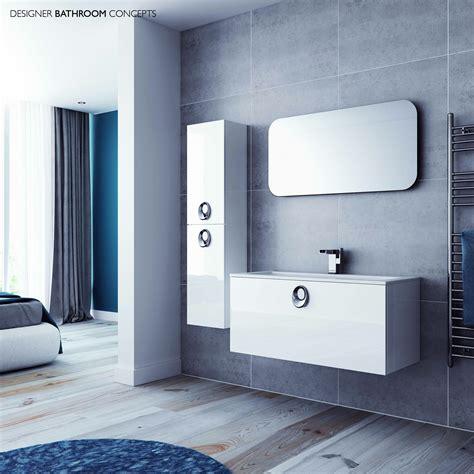 Adriatic Designer Modular Bathroom Furniture & Bathroom ...