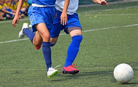 Adult Co-Ed Soccer League | Union County - Warinanco Park