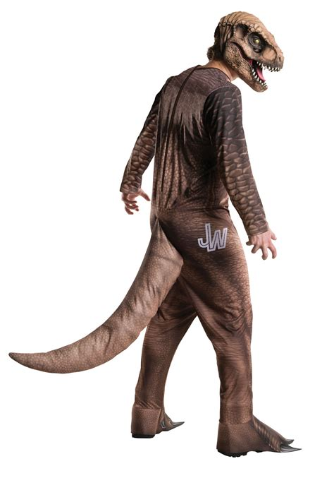 Adult Jurassic World T-Rex Costume