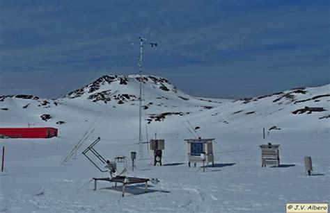 Aemet en la Antártica   Agencia Estatal de Meteorología ...