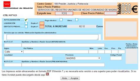 AEREN ABOGADOS: REGISTRO DE UNIONES DE HECHO, COMUNIDAD DE ...