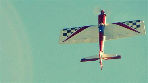 Aeromodelismo Neuquén: era un domingo a la tarde...