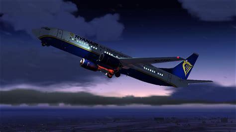 Aeroporto di Trapani Birgi Ryanair torna a volare da domani