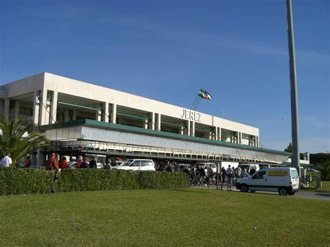 Aeropuerto de Jerez (XRY) - Aeropuertos.Net
