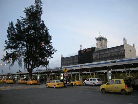 Aeropuerto Internacional El Dorado (BOG) - Aeropuertos.Net