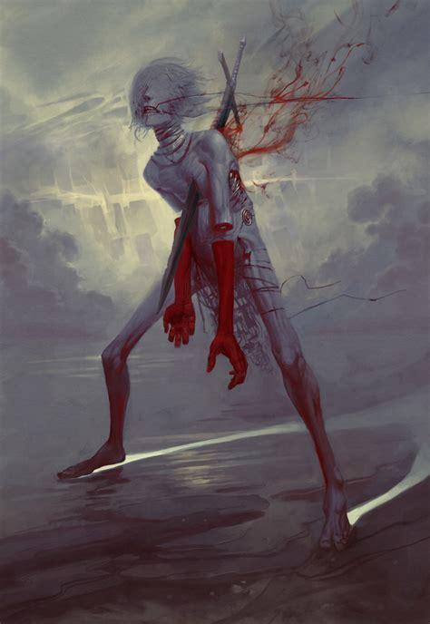 Af, Angel of Anger — Angelarium