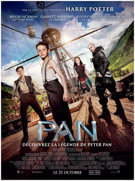 Affiche du film Pan   Affiche 2 sur 12   AlloCiné