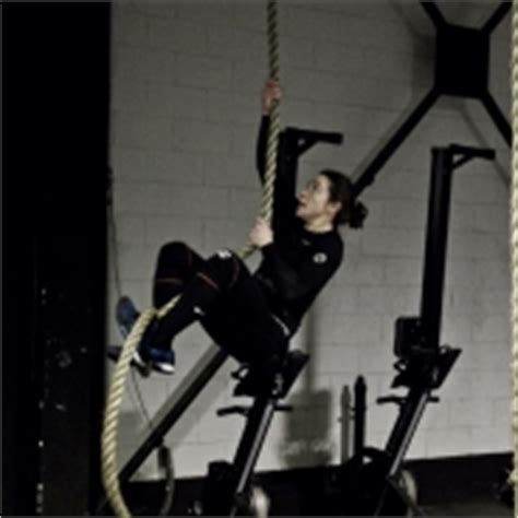 Affiliate: Queiron CrossFit | CrossFit Games
