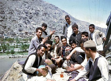 afganistan en los años 60 2   Últimas noticias de la ...