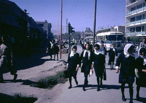 afganistan en los años 60   Últimas noticias de la ...