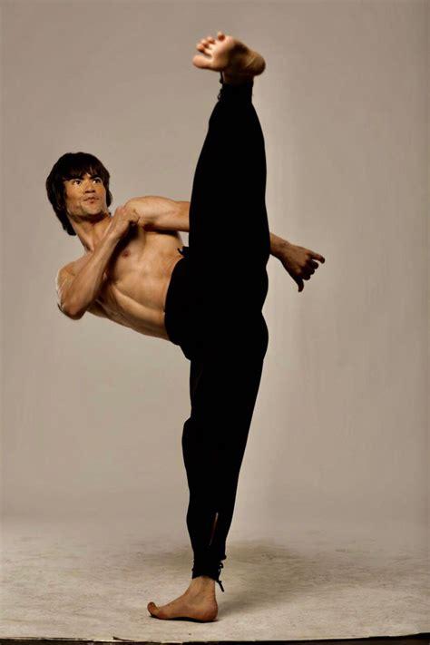 Afghan Bruce Lee  Dreams Big, Looks to Star in Locally ...
