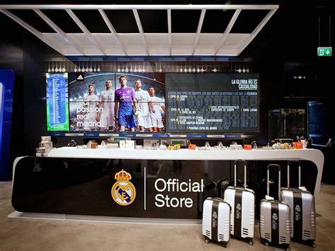 Aficionados del Madrid, corran a gastar la quincena en la ...