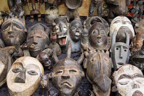 África, la cultura más antigua del mundo | wanafrica.com