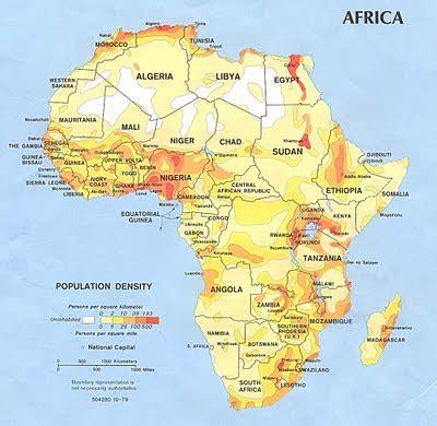 África política | auladejuanma
