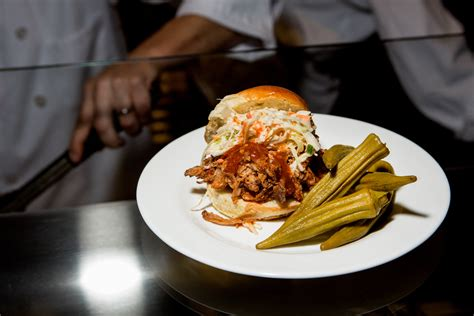 African American Museum Cafe Serves Up Black History With ...