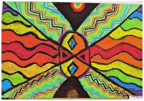African Art | the colors of my day