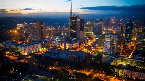 African Screens 21 – Nairobi Dusk | Clicking with Purpose