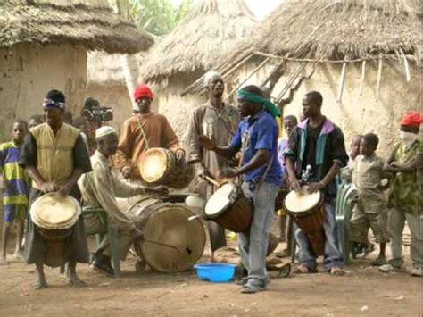 African Senegal Drum Music   YouTube