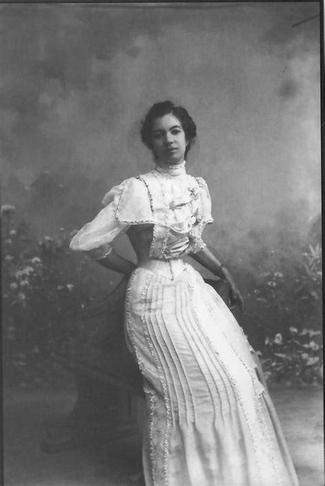 Afro Mexican Young Woman, Guanajuato, 1910, Romualdo ...