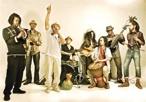 Afro Reggae Band Brown Rice Family Wins WNYC's Battle of ...