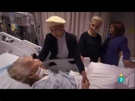 AFRONTANDO LA MUERTE(Enfermos terminales-documental) - YouTube