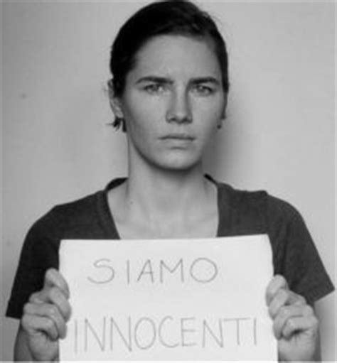 After Amanda Knox, it's Back to the Drawing Board for ...
