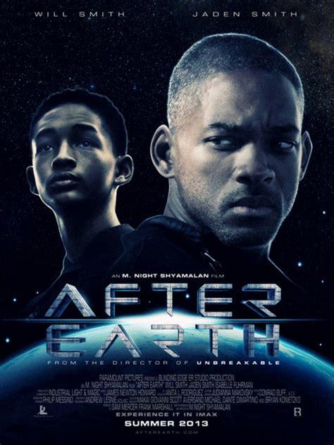 AFTER EARTH – La nueva película de Will Smith | Pixelon 3D ...