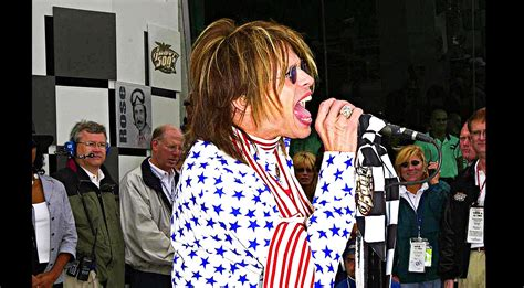 After Seeing Steven Tyler's National Anthem, You'll Forget ...