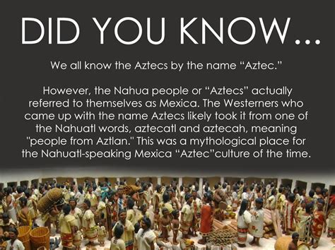 After the rise of the Aztec Triple Alliance, the Tenochca ...