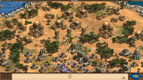 Age of Empires 2: HD Edition immer aktuell