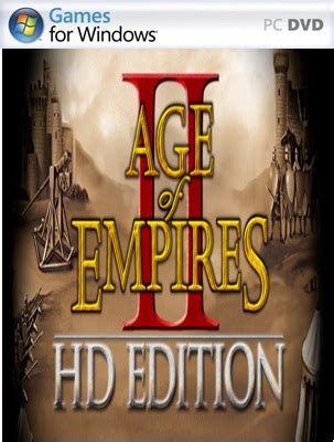 Age of Empires 2 HD PC Full Con Voces Y Texto En Español ...