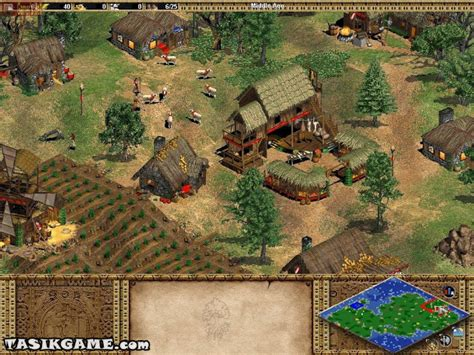 Age of Empires 2 PC Game Full Version Download