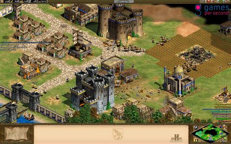 age of empires 2 strategy civilizations
