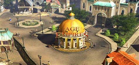 Age of Empires 3 Free Download Full PC Game