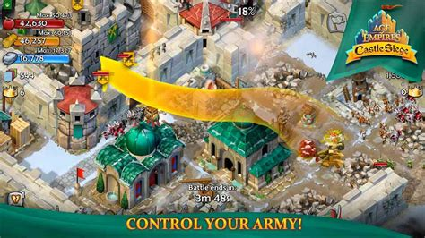 Age of Empires: Castle Siege for PC (Windows MAC ...
