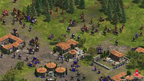 Age of Empires: Definitive Edition Free Download - Free ...