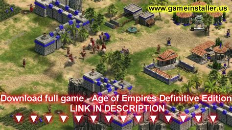 Age of Empires Definitive Edition PC Free Download (Full ...