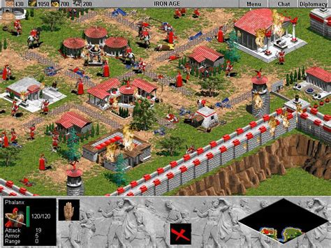 Age of Empires Demo Download