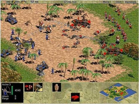 Age of Empires - Free download and software reviews - CNET ...