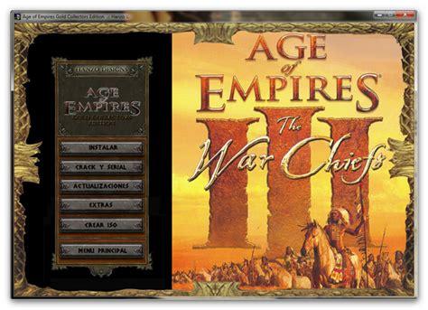 Age of Empires Gold Edicion Completa [PC Full] Español ...